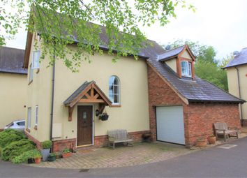 Thumbnail 3 bed detached house for sale in Payhembury, Honiton