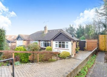 Thumbnail 2 bed bungalow for sale in Tilgate Common, Bletchingley, Redhill, Surrey