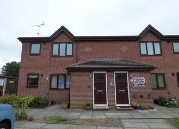 Thumbnail 2 bed flat for sale in Vivian Drive, Southport, Merseyside, Uk