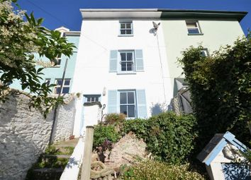 Thumbnail 1 bed terraced house for sale in Church Hill West, Brixham