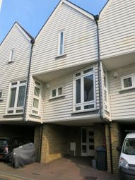 Thumbnail 2 bed town house to rent in Brownings Yard, Sea Street, Whitstable