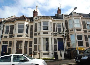 Thumbnail 2 bed maisonette to rent in Station Road, Ashley Down, Bristol