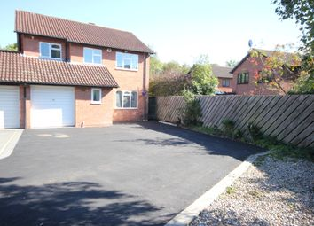 4 bed link-detached house for sale in Kendal Grove, Solihull B92