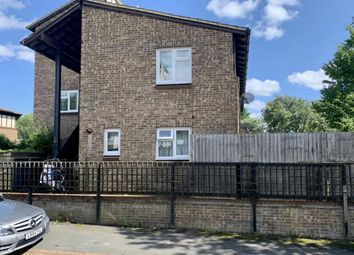 Thumbnail 1 bed flat for sale in Tranlands Brigg, Heelands, Milton Keynes