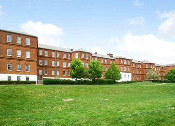 Thumbnail 3 bed flat for sale in Kingswood Place, Boundary Walk, Knowle, Fareham