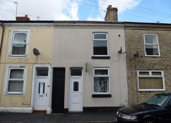 Thumbnail 2 bed terraced house to rent in Cawdor Street, Runcorn