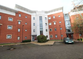 Thumbnail 1 bed flat to rent in Albion Street, Horseley Fields, Wolverhampton