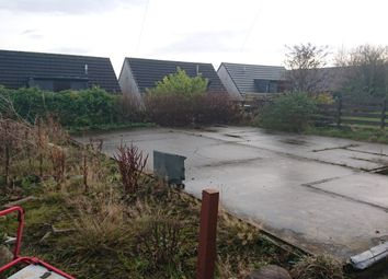 Thumbnail Land for sale in Rose Street, Thurso