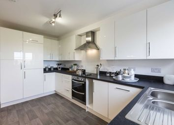 Thumbnail 3 bedroom property for sale in Chaucer Way, Plymouth