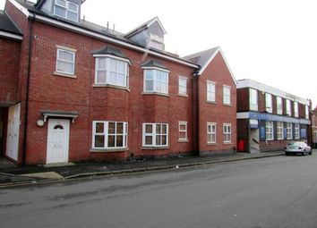 Thumbnail 2 bed flat to rent in David Road, Stoke, Coventry