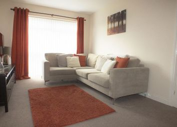 Thumbnail 2 bedroom flat to rent in Hamsterley Crescent, West Denton Park, Newcastle Upon Tyne