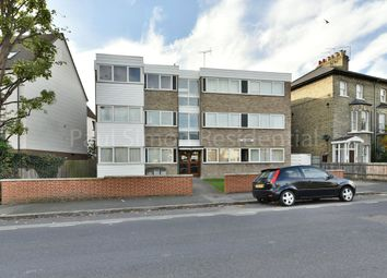 Thumbnail 2 bed flat for sale in Clarence Road, Bowes Park, London
