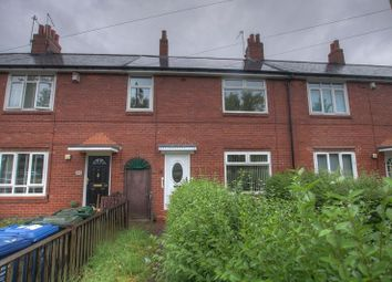 Thumbnail 3 bed terraced house to rent in Stotts Road, Newcastle Upon Tyne