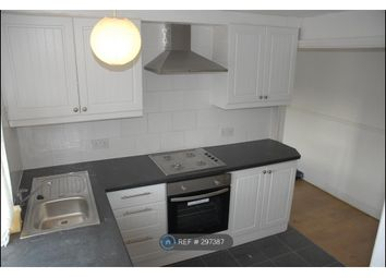 Thumbnail 1 bed flat to rent in Cleveland Court, Peterborough