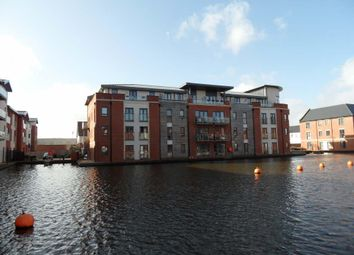 Thumbnail 2 bedroom flat to rent in Waters Edge, Stourport-On-Severn