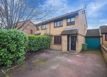 Thumbnail 3 bed semi-detached house for sale in Manor Fields, Horsham