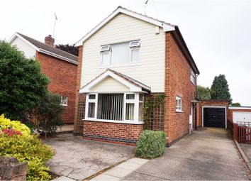 Thumbnail 3 bed detached house for sale in Main Street, Calverton