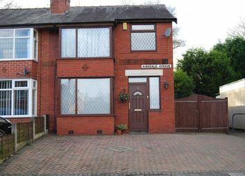 Thumbnail 3 bed semi-detached house to rent in Ainsdale Avenue, Bury, Lancashire