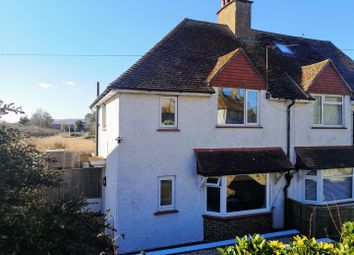 3 bed semi-detached house for sale in Rotunda Road, Eastbourne BN23