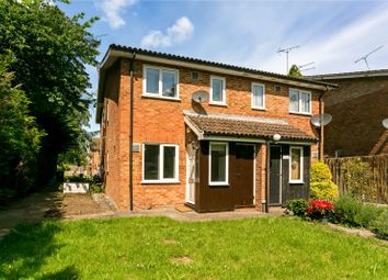 Thumbnail 1 bed semi-detached house for sale in Penn Road, Datchet, Berkshire