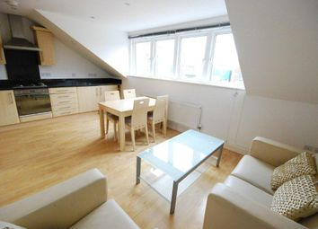 Thumbnail 1 bed flat to rent in Brentford High Street, Brentford