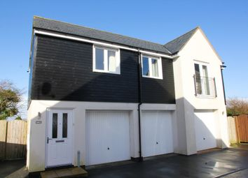 Thumbnail 2 bed detached house for sale in Fairfields, Probus