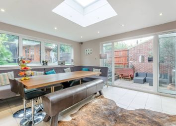 Thumbnail 5 bed semi-detached house for sale in Tilehurst Road, Earlsfield