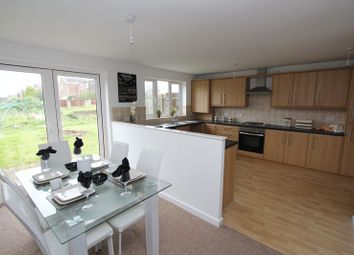 4 bed detached house for sale in Cedar Road, St. Athan, Barry CF62