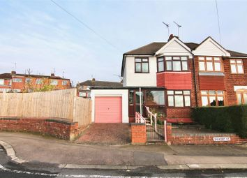 Thumbnail 3 bed semi-detached house for sale in Silksby Street, Coventry