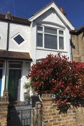 Thumbnail 4 bed terraced house for sale in Grange Road, West Molesey