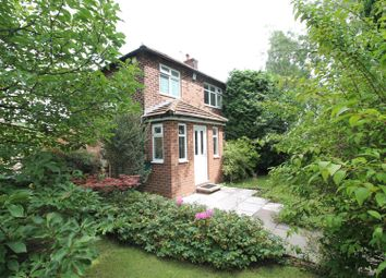 3 bed detached house for sale in Hayeswater Circle, Urmston, Manchester M41