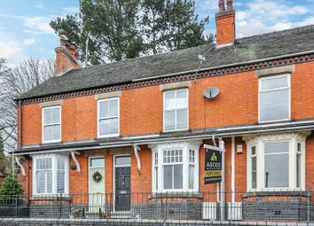 Thumbnail 2 bed cottage for sale in Church Street, Tutbury, Burton-On-Trent
