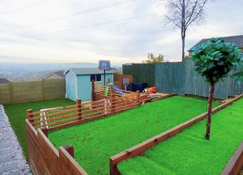 3 bed detached house for sale in The Motte, Rotherham S61