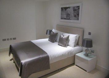 Thumbnail 1 bed flat to rent in Tottenham Mews, London