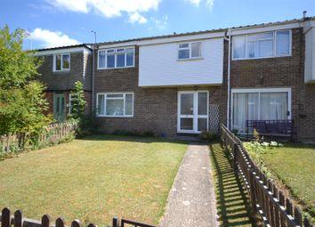 Thumbnail 3 bed terraced house for sale in Pennine Way, Basingstoke