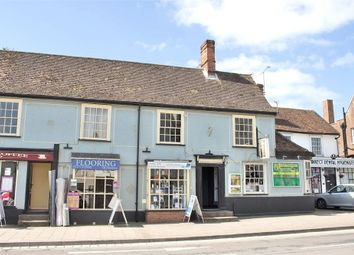 Thumbnail 1 bed flat for sale in High Street, Dunmow