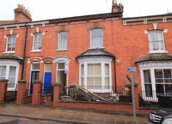 Thumbnail Studio to rent in Hobart Street, Leicester, Leicestershire