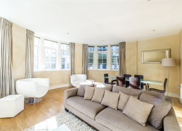 Thumbnail 3 bed flat to rent in Romney House, 47 Marsham Street, Westminster, London
