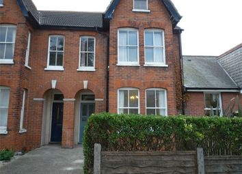 Thumbnail 2 bed flat to rent in Castle Road, Whitstable, Kent