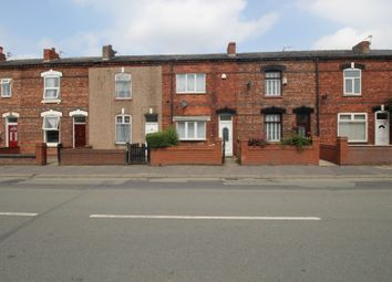 Thumbnail 2 bed terraced house to rent in Warrington Road, Springview