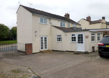 Thumbnail 2 bedroom semi-detached house to rent in Haybridge Road, Telford