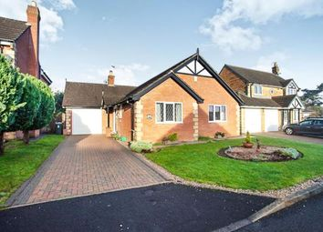 Thumbnail 2 bed bungalow for sale in Bradyll Court, Brockhall Village, Old Langho, Blackburn