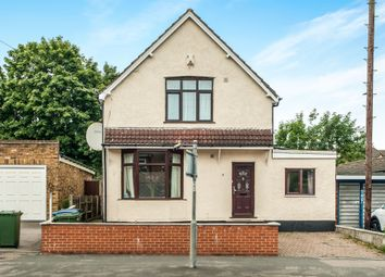 Thumbnail 6 bed detached house for sale in St. Albans Road, Watford