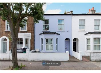 Thumbnail 4 bed terraced house to rent in Abercrombie Street, London