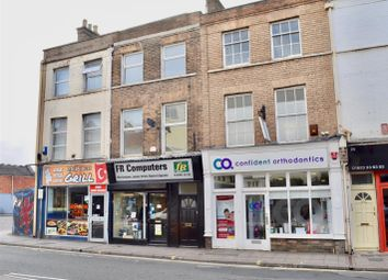 Thumbnail 2 bed flat for sale in Bridge Street, Taunton