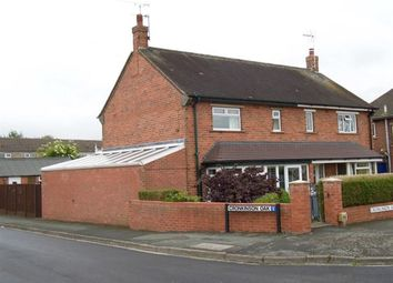 Thumbnail 3 bed semi-detached house to rent in Cronkinson Avenue, Nantwich