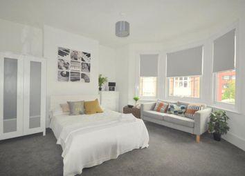 Thumbnail Studio to rent in Canterbury Road, Watford