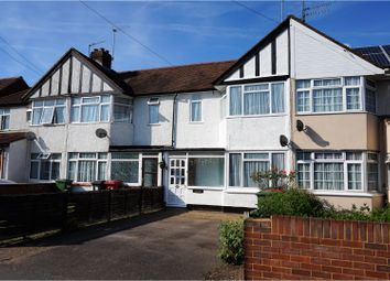 Thumbnail 2 bed terraced house for sale in Oatlands Drive, Slough