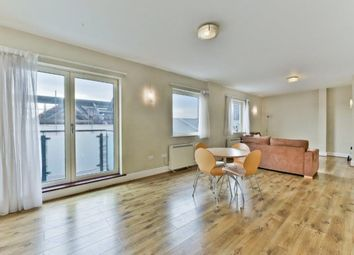 Thumbnail 2 bed flat for sale in Artichoke Hill, Wapping