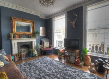 Thumbnail 4 bedroom town house for sale in Edwin Street, Gravesend